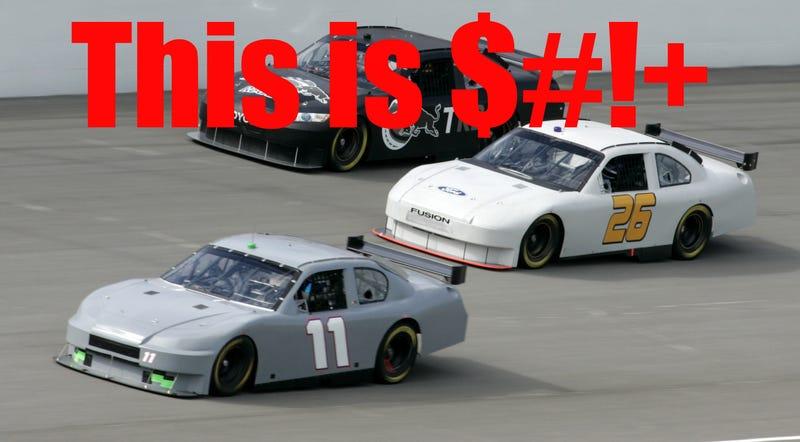 Racing Needs to Change
