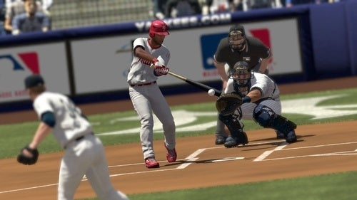 Perfect Game Scores MLB 2K10 Player A Million Dollars