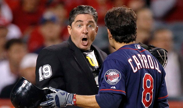 Better Know An Umpire: Ed Rapuano
