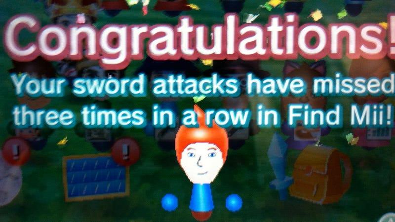 I Think I Unlocked Nintendo's Worst Achievement