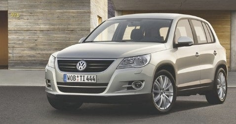Volkswagen to Premiere Eight Models at Frankfurt Show