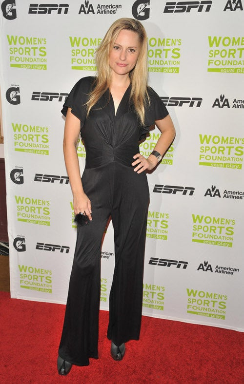 Now Here's An Event: Women In Sports Awards!