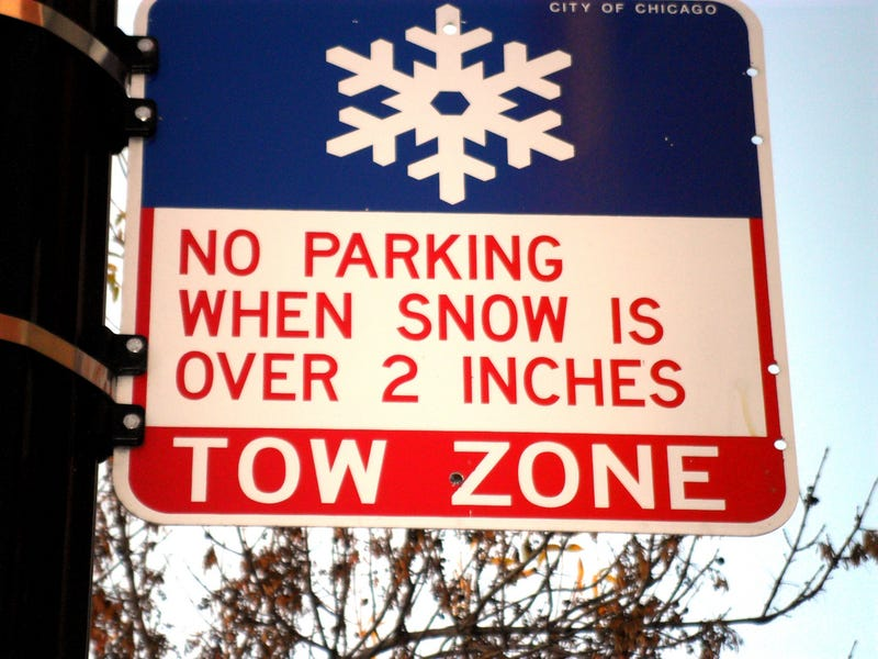 The Most Ridiculous Weather-Related Traffic Laws