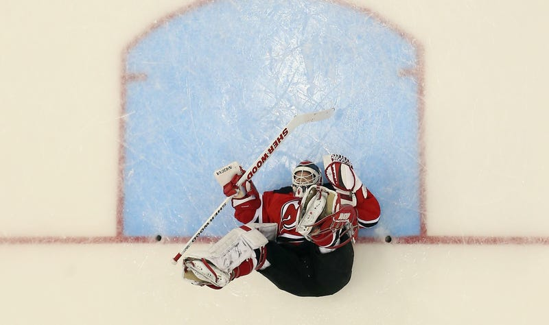 The Six Saddest Things About Martin Brodeur's Biggest Twitter Fan
