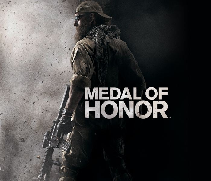 Get Your Medal of Honor Beta Keys Here