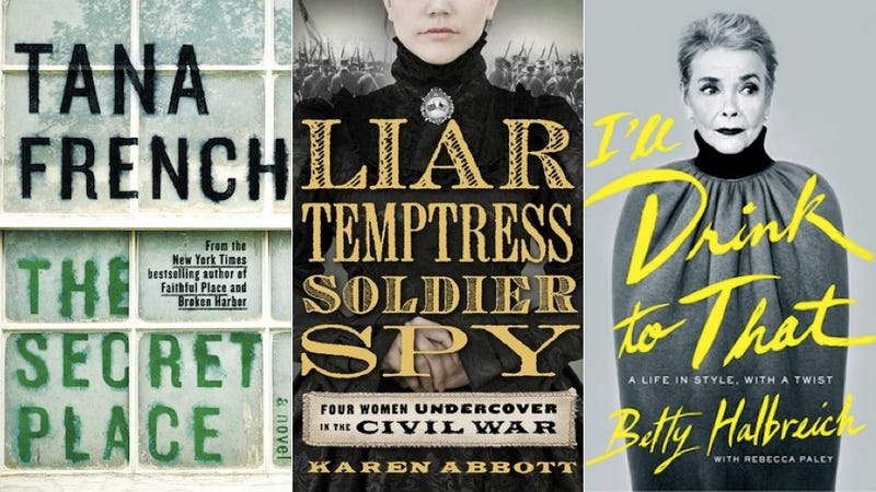 Welcome to September! Here Are Your New Book Releases for the Month