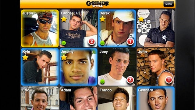 Male Hook-Up App Grindr Has Nothing To Do With Gay Pride, Everything To Do With Actual Pride