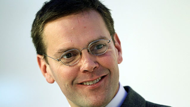James Murdoch Will Likely Be Called Back to Parliament for More Lying