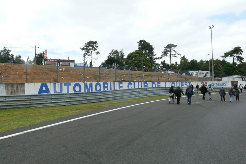 Impressions Of Attending The 24 Hours of Le Mans