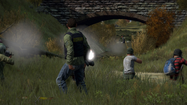 DayZ Lead Developer Will Step Down, Start His Own Studio [UPDATE]