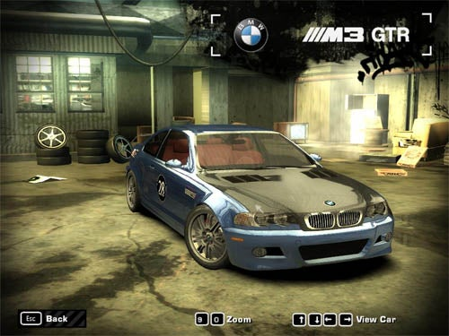 The 20 Greatest Car Video Games