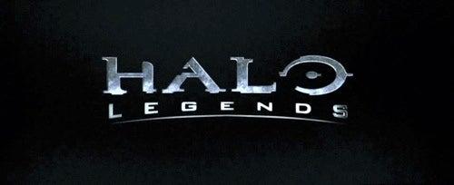 Halo Legends Anime Debut Trailer