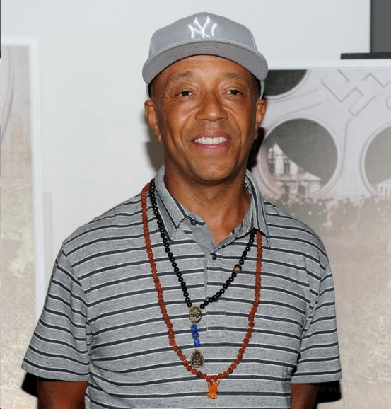 Russell Simmons on Roger Ailes: 'I Love Him'