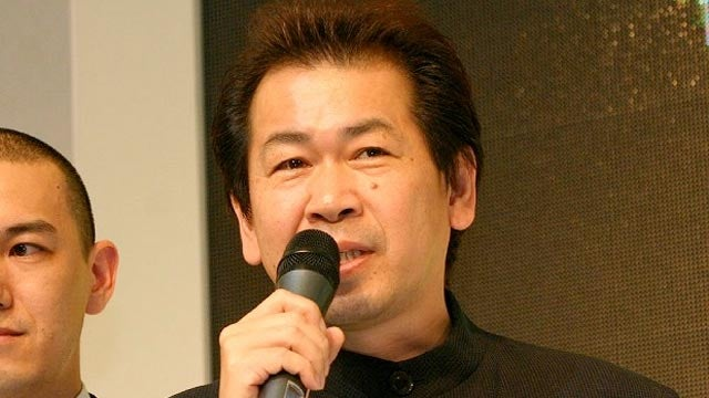 The 'Mother of Video Games' Yu Suzuki Gets His Due At GDC