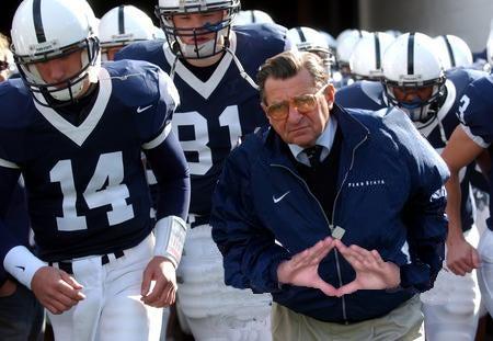 College Football Previews: #22 Penn State