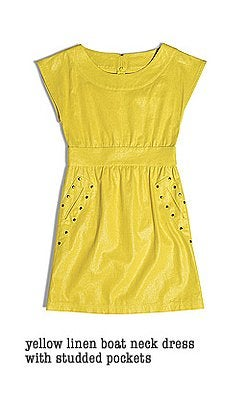 Fashion Show: Rachel Bilson's Edie Rose for DKNY