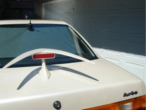 1984 Audi 5000 Turbo for an Olympic $19,500!