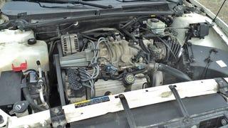 Oppo Review: Pontiac Bonneville SSEi
