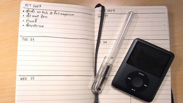 Keeping a Time Diary Can Identify Patterns That Affect Your Productivity