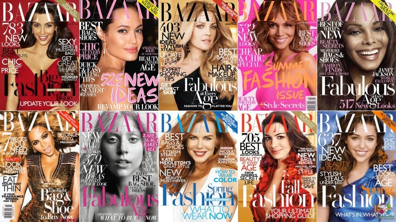 Unpaid Intern Sues Harper's Bazaar for Alleged Labor Law Violations