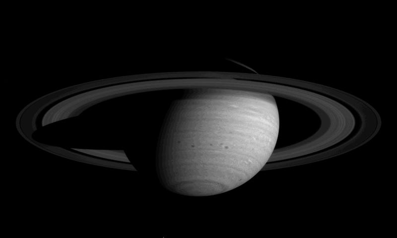 The 50 Most Amazing Images From a Decade of Orbiting Saturn