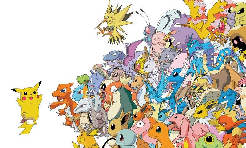 TAY Pokemon Tournament