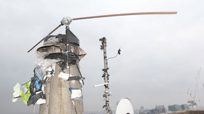 The Gear That Keeps London's Pirate Radio Hidden