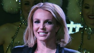 Do You Want To Listen To Britney Spears' Leaked 'Tom's Diner' Cover?