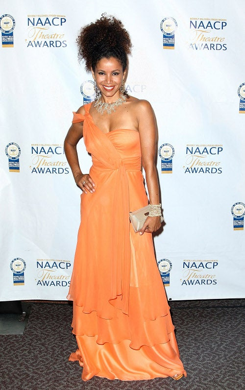 Choose Your Choices At NAACP Theatre Awards