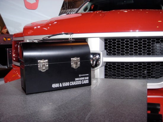 Dodge Swag Shows The Future Of Chrysler Group Manufacturing