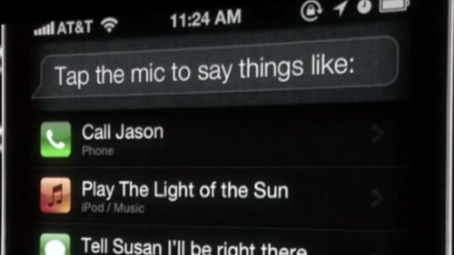 5 Things We Can't Wait to Say to Siri, Apple's Virtual Assistant