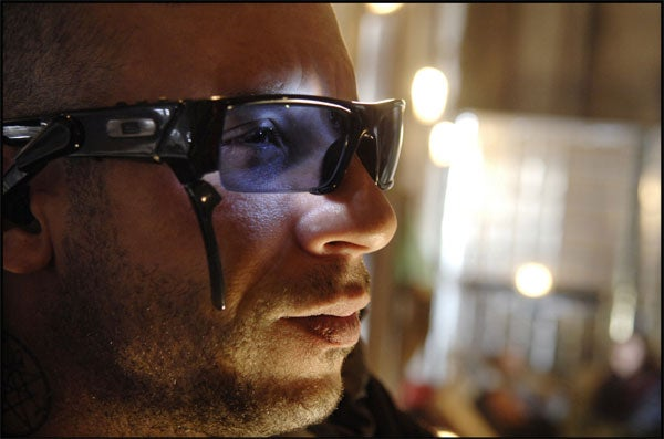 Finally, A Dystopia Grim Enough For Vin Diesel