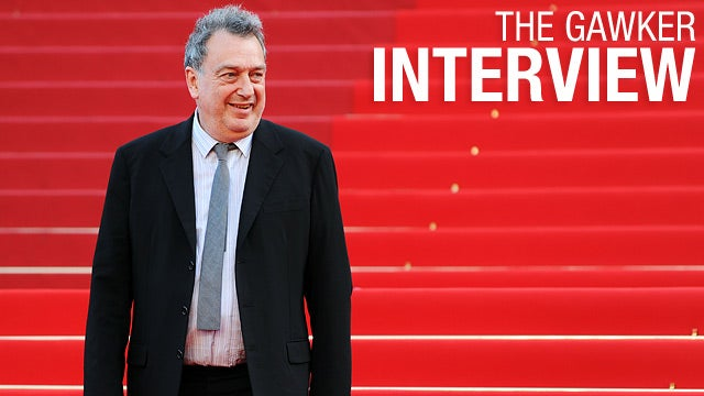 Stephen Frears Doesn't Care About the Oscars