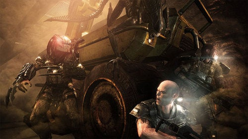 Aliens vs. Predator Gets Its First Map Pack March 18