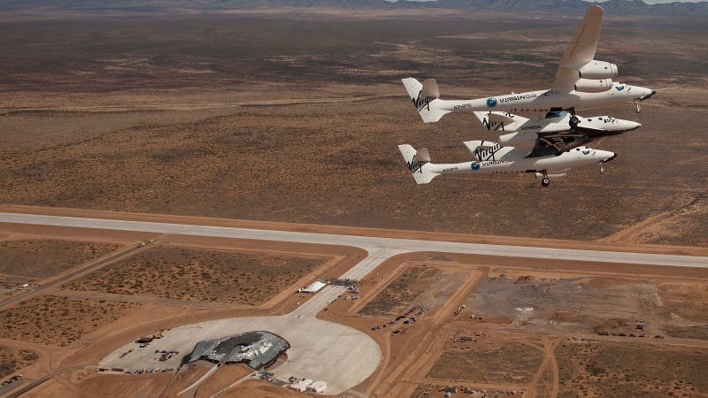 8 Spaceports That Are America's Gateway to the Stars