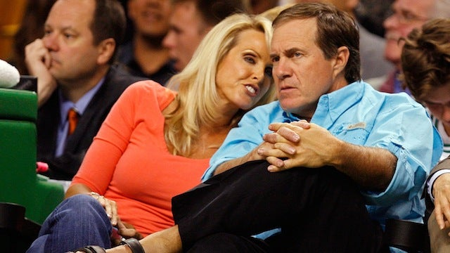Bill Belichick Answered Fan Questions On His Girlfriend's Twitter Account