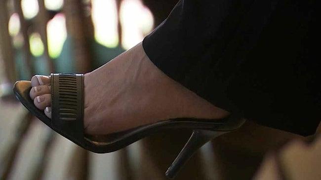 Foot Fetish Freak Targeting Arizona Real Estate Agents