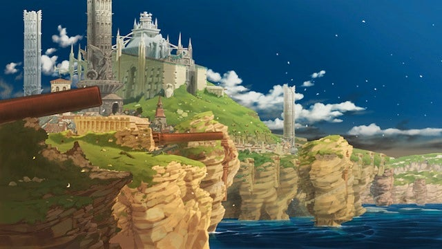 Why You Should Care About The Final Fantasy Creator's New Wii RPG