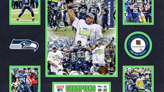 NFL: We Won't Sell That Officially-Licensed Photo Of Lynch's Dick Grab