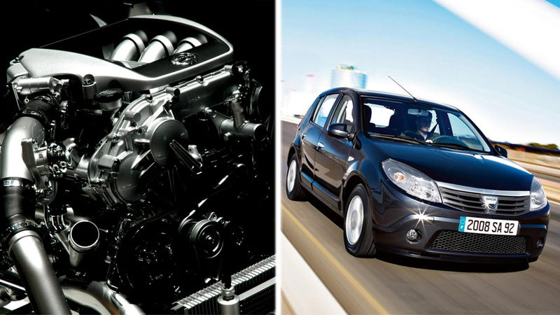 The Ten Craziest Automotive Mashups Imaginable