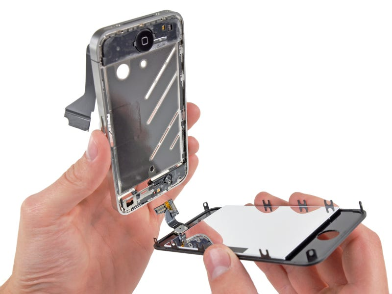 How To Fix the Five Most Common iPhone Injuries