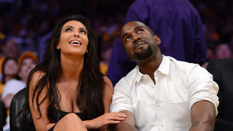 Kimye Celebrates 73-Day Anniversary, Officially Outlasts Kim Kardashian's Second Marriage