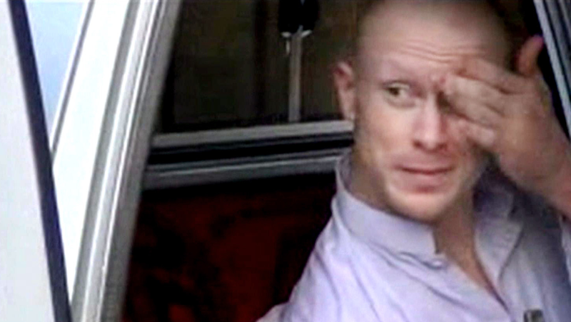Bowe Bergdahl Could Return to Active Duty Today