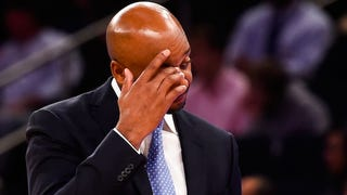 Report: Denver Nuggets Fire Head Coach Brian Shaw