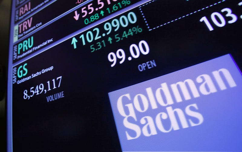 Goldman Sachs Banker Arrested on Hamptons Rape Charges