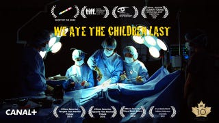 A Medical Procedure Has Violent Side Effects In <i>We Ate The Children Last</i>