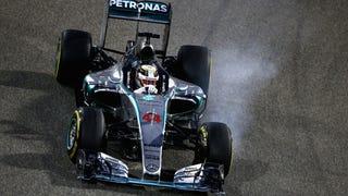 The Fin's Resurgence: Bahrain Grand Prix Debrief