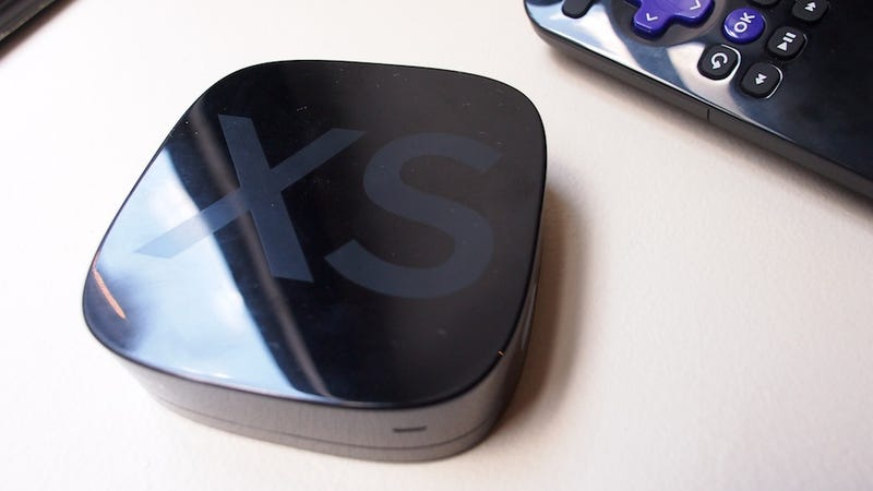 The Roku 2: At Least It Plays Angry Birds, I Guess