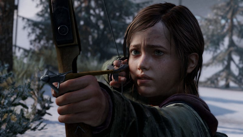 The Last of Us Bags 10 DICE Awards, Including Game of the Year