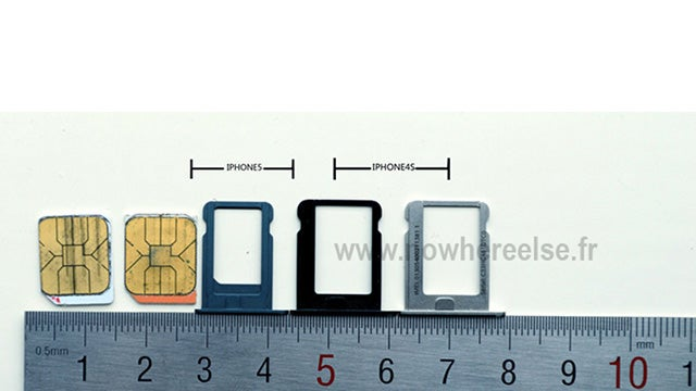 Why the Next iPhone's Tiny SIM Could Make a Big Difference